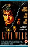 Live Wire [VHS] [1992]