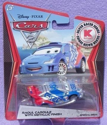disney-pixar-cars-2-exclusive-155-die-cast-car-silver-racer-raoul-caroule-with-metallic-finish-vehic