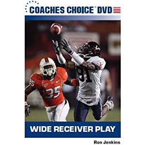 Wide Receiver Play movie