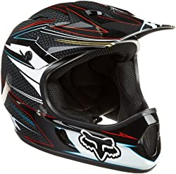 Fox Men's Rampage Helmet from Fox