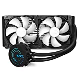 NZXT Kraken X61 280mm All-in-One Liquid Cooling System RL-KRX61-01
