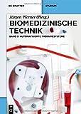 Image de Biomedizinische Technik: Automatisierte Therapiesysteme