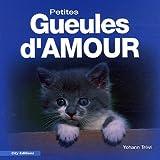echange, troc Y. Trevi - Petites gueules d'amour