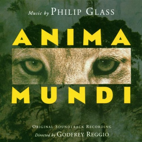 Glass;Anima Mundi Ost