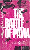 Battle of Pavia (0720607809) by Giono, Jean
