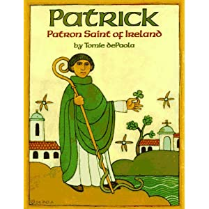 Amazon.com: Patrick: Patron Saint of Ireland (9780823410774 ...