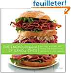 The Encyclopedia of Sandwiches: Recip...
