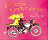 img - for Princess Smartypants book / textbook / text book