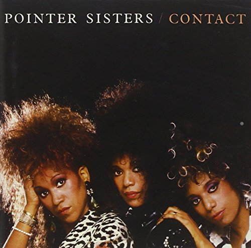 The Pointer Sisters - Contact - Zortam Music