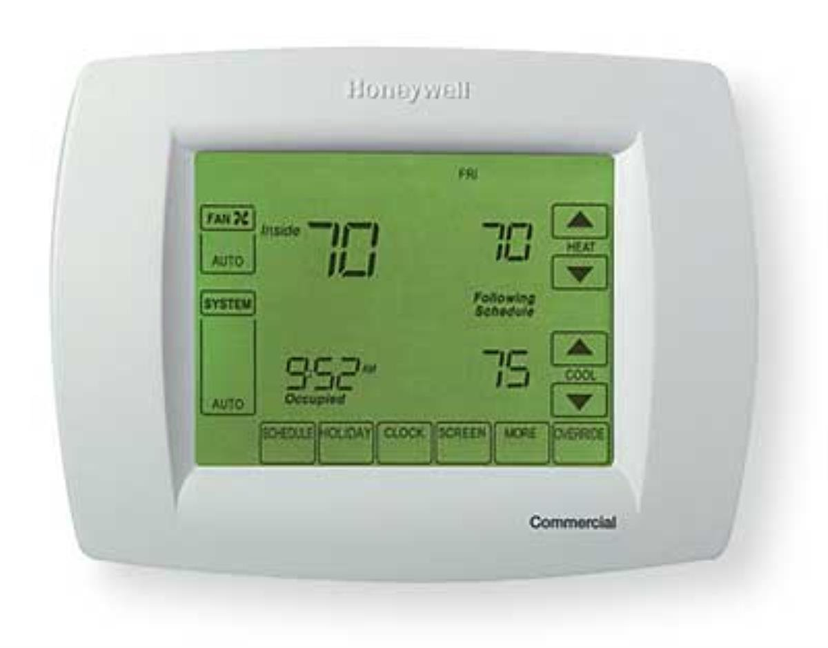 Honeywell TB8220U1003 Visionpro 8000 Programmable Thermostat