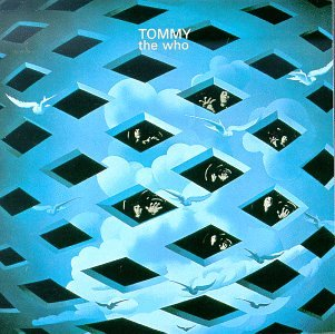 The Who - Tommy (Deluxe Edition) (1) - Zortam Music