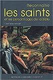 echange, troc Christophe Renault - Reconnaître les saints et les personnages de la Bible