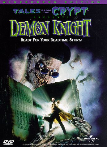 Tales from the Crypt:Demon Knight [DVD] [1995] [Region 1] [US Import] [NTSC]
