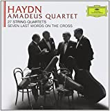 Haydn : 27 Quatuors � cordes (Coffret 10 CD)