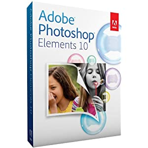 Adobe Photoshop Elements 10 for Windows