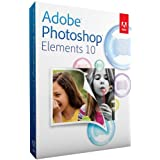 Adobe Photoshop Elements 10 [OLD VERSION] ~ Adobe