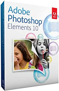 Adobe Photoshop Elements 10 (Win/Mac)