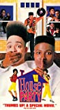 House Party [VHS]