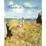 Monet in Normandyby Richard Brettell