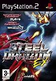 echange, troc Steel Dragon Ex
