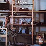 D. o. A: The Third and Final Report of Throbbing Gristle