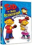 Sid le petit scientifique - Volume 1 - Les cinq sens