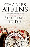 Best Place to Die (A Lillian and Ada Mystery)