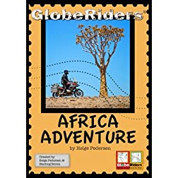 GlobeRiders African Adventure