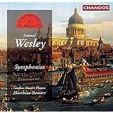 Wesley: Symphonies