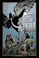 The Dark Horse Book Of The Dead