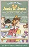 Junie B. Jones Audio Collection, Books 1-4