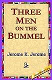 1st World Lib Inc Three Men on the Bummel