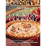 Taste of Home: The Complete Guide to Country Cooking ~ Taste of Home Editors