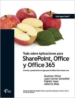SharePoint 2013 Aplicaciones