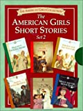 img - for The American Girls Short Stories Boxed Set 2 book / textbook / text book