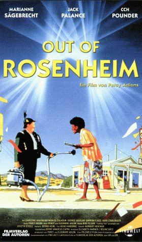 Out of Rosenheim [VHS]