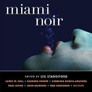 Miami Noir Audiobook
