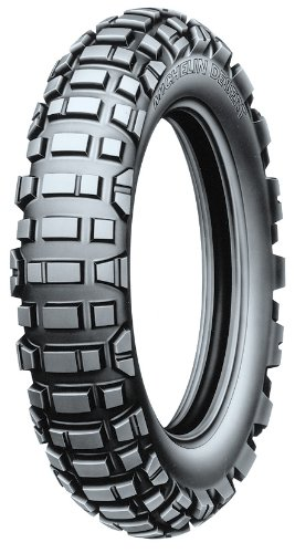 Michelin Desert Motorcycle Tire Dual/Enduro Rear 