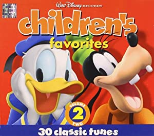 Children's Favorites 2