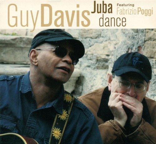 Guy Davis – Juba Dance (2013) [FLAC]