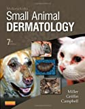 img - for Muller and Kirk's Small Animal Dermatology, 7e book / textbook / text book