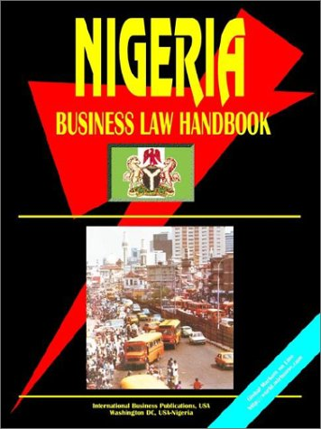 Nigeria Business Law Handbook