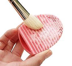 Futaba Silicone Makeup Brush Cleaner