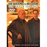 John Abercrombie & Andy Laverne: The Art of Duo [Reino Unido] [DVD]