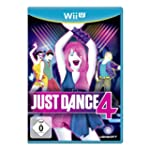 Just Dance 4 - [Nintendo Wii U]