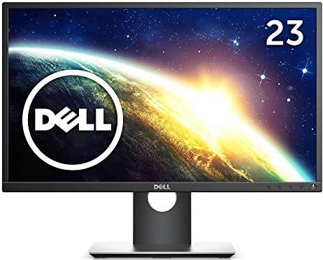 Dellディスプレイ モニター P2317H/23 インチ/IPS/6ms/VGA,DP,HDMI/USBハブ/3年間保証