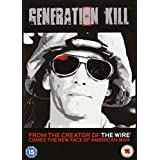 Generation Kill [DVD] [2008]by Alexander Skarsg�rd