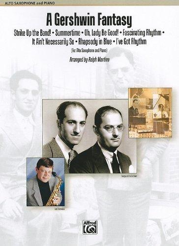 A Gershwin Fantasy (Part(s))