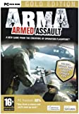 ArmA: Armed Assault – Gold Edition (PC DVD) Picture