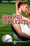 Second Thoughts (Diamond Brides Series) (Volume 4)